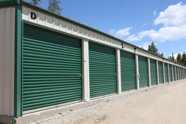 Great Mtn Storage Management  Convenient Grand County Storage